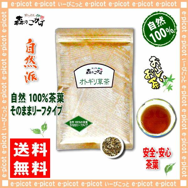 【送料無料】 オトギリ草茶 (160g 内容量変更) ≪セントジョーンズワート100%≫ おとぎりそう茶 森のこかげ 健やかハウス