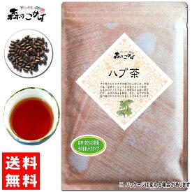 【送料無料】 ハブ茶 (750g 内容量変更)≪はぶ茶 100%≫ 森のこかげ 健やかハウス