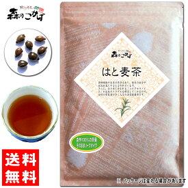 5【送料無料】 ハトムギ茶 (300g)≪はと麦茶 100%≫はとむぎ 鳩麦茶 はとむぎちゃ 健康茶 ハトムギ ハト麦 森のこかげ 健やかハウス
