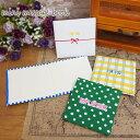 ミニメッセージブック 色紙 寄せ書き メッセージカード メッセージブック グリーティングカード バースデー カード お…