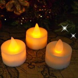 【即出荷】 キャンドル LED ライト ティーライトLED キャンドル ZGX801LED SPICE スパイス キャンドルライト LEDキャンドル LEDライト ろうそく ロウソク イルミネーション クリスマス クリスマス雑貨 飾り CANDLE T-LIGHT 電池式【定形外郵便OK】