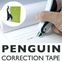 PENGUINCORRECTIONTAPEペンギンコレクションテープ003