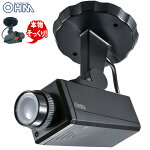 OHMダミーカメラステッカー付OSE-P-CD107-8288オーム電機【05P03Dec16】