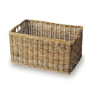『 かご 』カゴ 籠 バスケット 店舗什器 ランドリーバスケット 洗濯かご 小物入れ 小物収納ケース 収納ボックス 収納ケース おもちゃ箱 衣類収納 押入れ収納 押し入れ収納 おしゃれ かわい