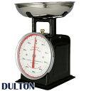 DULTON ダルトン 『アメリカンキッチンスケール AMERICAN KITCHEN SCALE』 キッチンスケール はかり|計り|量り|軽量器…