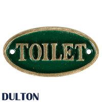 DULTONダルトン『IRONOVALSIGN』S455-176