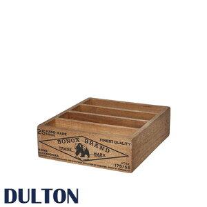 DULTON ダルトン 『ウッデンボックス ポストカード ナチュラル』 小物入れ 収納ボックス BOX 収納box ボックス 小物収納ケース 小物収納 収納箱 整理箱 ウッドボックス ツールボックス 道具入れ