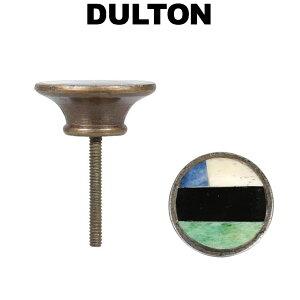 DULTON ダルトン レジン ノブ 引き出し 取っ手 家具 インテリア レトロ アンティーク 高級感 おしゃれ 箪笥 タンス たんす ハンドル つまみ ネジ DIY 緑 グリーン ゴールド シンプル お洒落 かわ