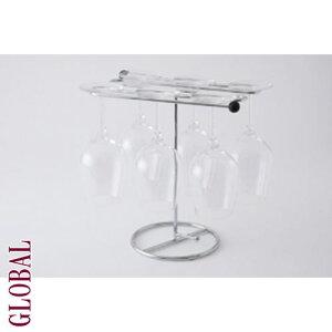 『組立式グラスラック』 ワイングラス掛け グラス掛け グラスラック 簡単組立 吊り下げ 家庭用 プレゼント ギフト 贈り物 ラッピング ギフトラッピング 贈答 贈答品 のし 熨斗 その他 プリ