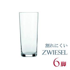 『 ベーシックバー ソフトドリンク 387cc 6個セット 』ソフトドリンクグラス ウォーターグラスセット グラスセット コップ 業務用グラス 業務用コップ バーアイテム バー用品 schott zwiesel ショ