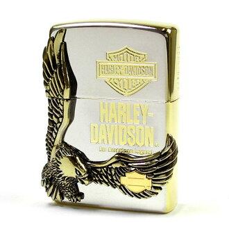 The zippo HARLEY Limited Edition HDP-17 Zippo Harley series