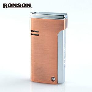 ロンソン ターボライター r29-0007 [RONSON] カッパー COPPER ロンジェットバーナーフレームライター 【新品・正規品・送料無料】 ギフト 【】