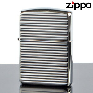 zippo ライター ジッポライター #162 アーマージッポー High Polish Chrome ハイポリッシュクローム USAオリジナルZIPPO (28639zp) 【新品・正規品・送料無料】 ギフト 【】