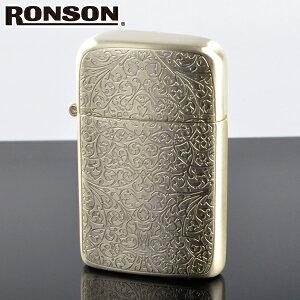 ロンソン[ronson] r300004 タイフーン シルバー カラクサ フリントオイルライター【新品・正規品・送料無料】 ギフト 【】