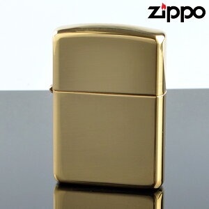 zippo ライター ジッポライター zp169 アーマーケース ブラスポリッシュ オイルライター 【新品・正規品・送料無料】 ギフト 【】