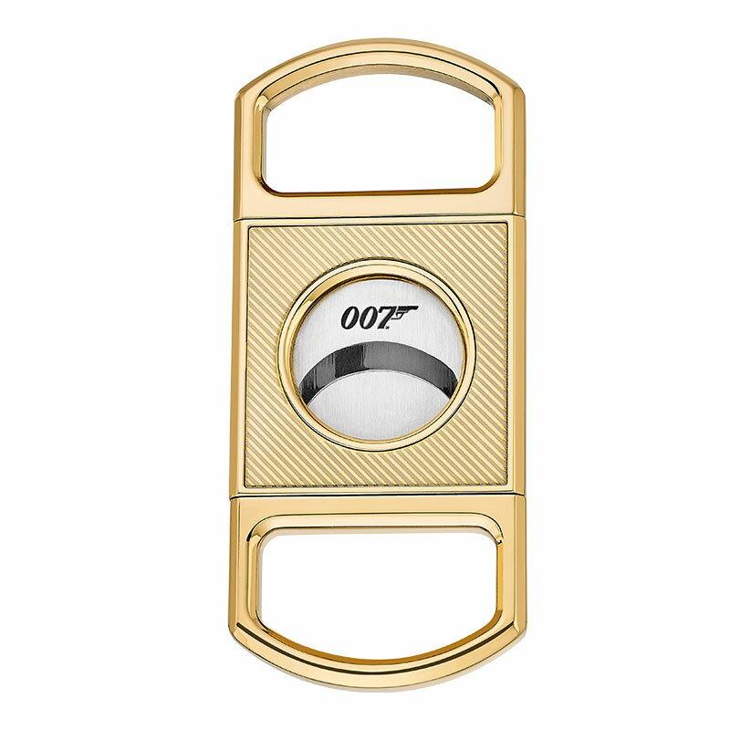 デュポン ジェームズ・ボンド 007 シガーカッター ゴールド 【新品・正規品・送料無料】新生活 ギフト 【】