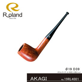 Roland ローランドパイプ 19rl4001 AKAGI02 フカシロパイプ【新品・正規品・送料無料】 ギフト 【】