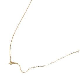 ネックレス チェーン 18金 イエローゴールド 小判みたいなチェーン 幅1.1mm 長さ90cm|鎖 K18YG 18k 貴金属 ジュエリー レディース メンズ