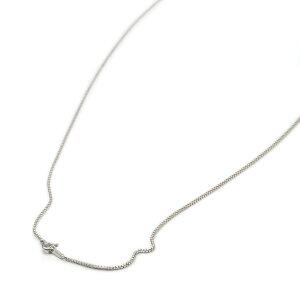 ネックレス チェーン PT850 プラチナ ベネチアンチェーン 幅1.0mm 長さ55cm|鎖 850pt 貴金属 ジュエリー レディース メンズ