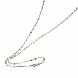 ネックレス チェーン サージカルステンレス 316L ペダルチェーン 幅2.2mm 長さ38cm|鎖 ステンレス アクセサリー レディース メンズ