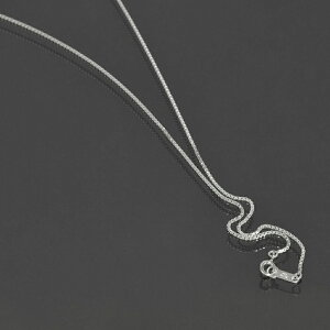 ネックレス チェーン シルバー925 ベネチアンチェーン 幅1.0mm 長さ38cm|鎖 銀 Silver アクセサリー レディース メンズ 母の日 プレゼント ギフト 無料ラッピング