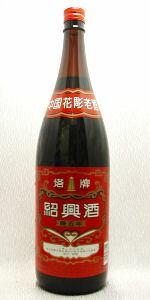 塔牌 紹興酒 花彫 老酒 陳五年 1800ml