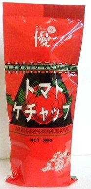 トマトケチャップ300gチューブタイプ 【ユーサイドの調味料】
