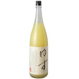 鳳凰美田 ゆず酒720ml【ご自宅用】【ギフト不可】※包装・のし掛け対応できません。