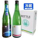 栃木の地酒【七水】飲み比べセット・クール便配送【楽ギフ_のし】【楽ギフ_のし宛書】