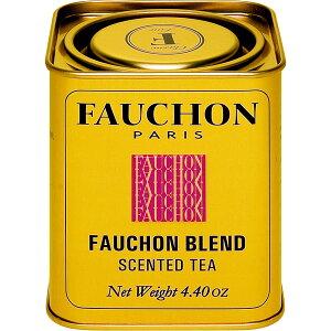 ■FAUCHON紅茶フォションブレンド(缶入り)125g 【フォション/フォーション/エスビー/楽天/通販】【05P09Jul16】