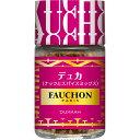 FAUCHON デュカ(ナッツとスパイスミックス) 24g【フォション/フォーション/香辛料/ナッツ/調味料/sb/SB/s&b/SB/S…
