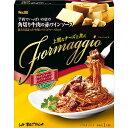 予約でいっぱいの店の Formaggio 角切り牛肉の赤ワインソース 130.1g【有名店 イタリアン パスタソース ラ・ベット…