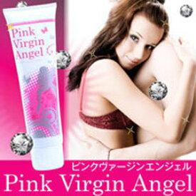 【ピンク ヴァージン エンジェル】ラクラク♪憧れの透ける肌胸の黒ずみ・くすみがピンク色♪通常便