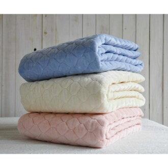 热的铺设垫衬棉封条编织远红外线wata使用双日本制造