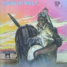 【中古】Chess Blues Masters2 /HOWLIN' WOLF