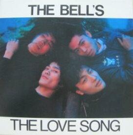 【中古】THE LOVE SONG/THE BELL'S