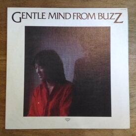 【中古】「GENTLE MOND FROM BUZZ 君を迎えに来たよ」BUZZ バズ/(LPレコード)