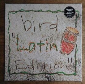 【中古】「Latin Edition」bird /Nuyorican Soul/MAW/大沢伸一 /12inch single