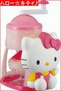 [DOSHISHA]耕Hello Kitty手動冰工具刨冰機IS-KT-1688