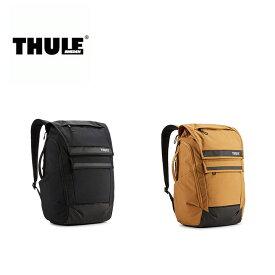 THULE スーリー Paramount パラマウント 27L Backpack バックパック アウトドア カジュアル パソコン収納 リュック メンズ レディース