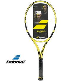 バボラ 2019 ピュアアエロ (海外正規品) 硬式テニスラケット BABOLAT Pure Aero Tennis Racket
