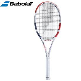 【10%割引!スーパーセール】 バボラ Babolat テニスラケット PURE STRIKE 100 ピュア ストライク 100 送料無料 2020 101400