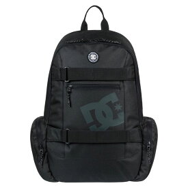 DC SHOES バックパックTHE BREED ブラック 26L Backpack EDYBP03135 リュック かばん スケートパック