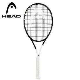 スピード エムピー HEAD ヘッド 2020 SPEED MP ヘッド ノバク・ジョコビッチ グラフィン360+ テニス ラケット 硬式 Tennis Racket Graphene 360 送料無料