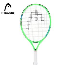【送料無料】 ヘッド (HEAD) スピード 19 JR ジュニア ラケット テニス 硬式テニス 4歳 3歳 2歳 234287