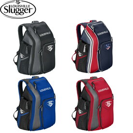 送料無料 【USA物】 ルイビルスラッガー 野球 バックパック Prime Stick Pack バット4本収納可能 Louisville Slugger ルイスビル