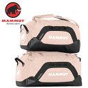Mammut マムート Cargon 60L カーゴン 60L Candy Black ブラック リュック バックパック バッグ トレッキングパック トレッキング アウトドア 登山用 長距離 ハイキング