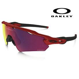 オークリー Oakley レーダー EV RaderEV Prizm Road OO9275-13アジアンフィット サングラス バイク 自転車 Sunglass