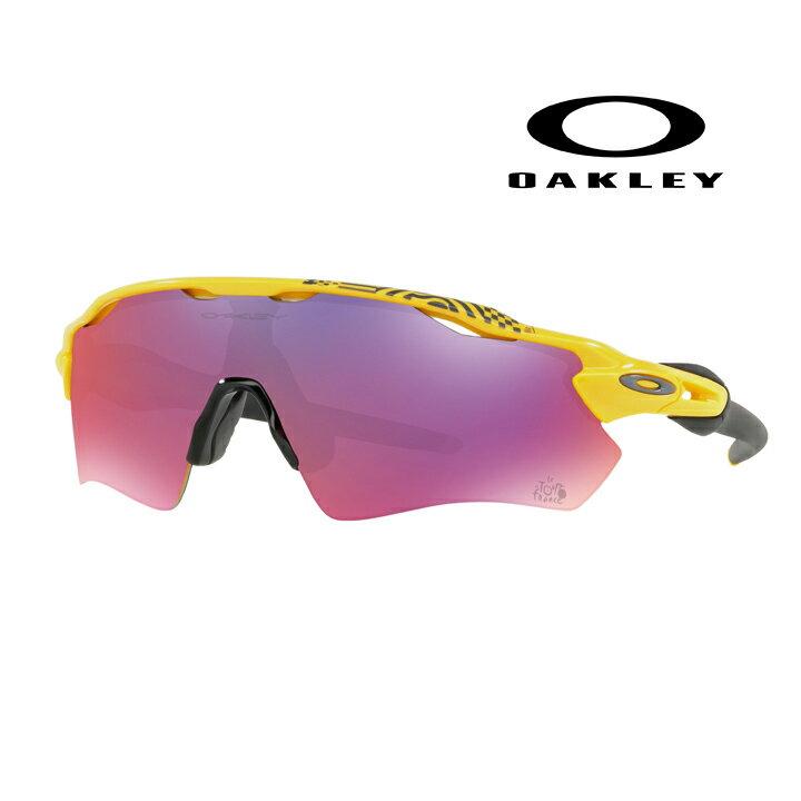【10%割引!スーパーセール】 オークリー Oakley レーダー Rader EV Path Tour De France 2018 Edition OO9208-6938 Prizm Road スタンダード Standerd Fit サングラス ツールドフランス 2018年
