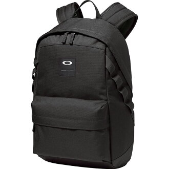 Oakley HOLBROOK 20L backpack black 921013-02E Backpack